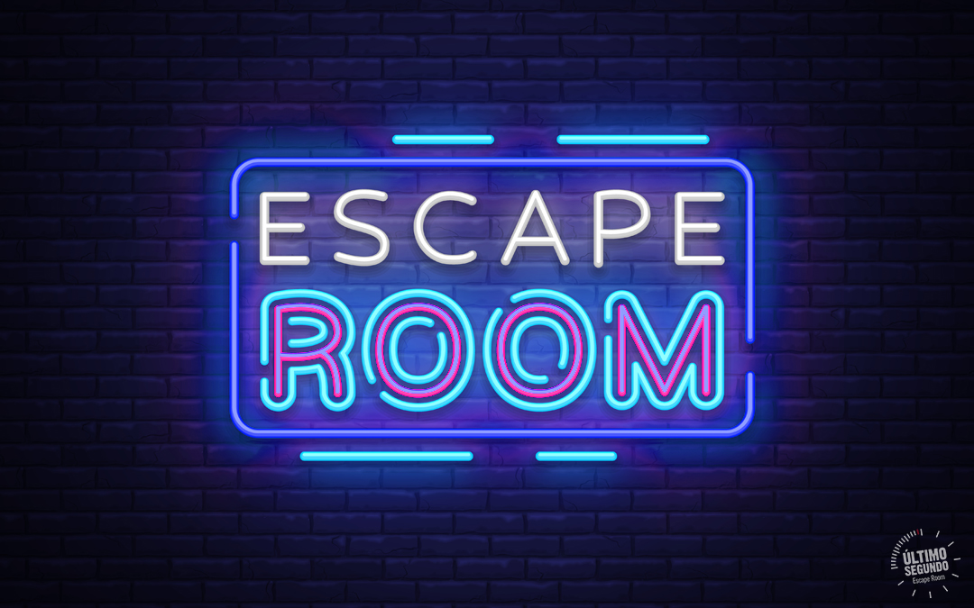 escape room en casa